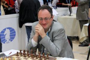 Сильнейшие шахматисты мира - Борис Гельфанд 1