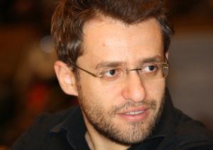 Сильнейшие шахматисты мира - Левон Аронян 2