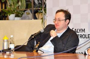 Сильнейшие шахматисты мира - Борис Гельфанд 2