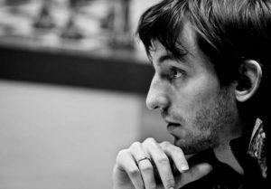 Сильнейшие шахматисты мира - Александр Грищук 2