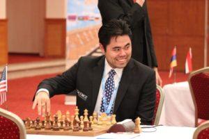 Сильнейшие шахматисты мира - Хикару Накамура 2