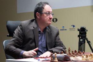 Сильнейшие шахматисты мира - Борис Гельфанд 3