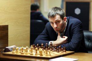 Сильнейшие шахматисты мира - Александр Грищук 3