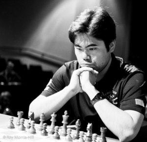 Сильнейшие шахматисты мира - Хикару Накамура 3