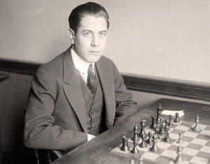 Хосе Рауль Капабланка 1