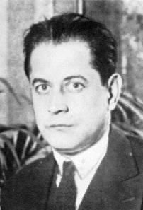 Хосе Рауль Капабланка 3
